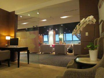 thai airways first class lounge bangkok wohnzimmer 3