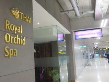 thai airways royal orchid spa bangkok 2