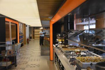 uebersicht buffet und lounge