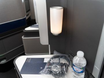 united airlines business class boeing 787 10 licht 1