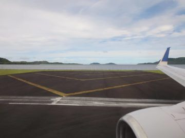united island hopper start pohnpei 1