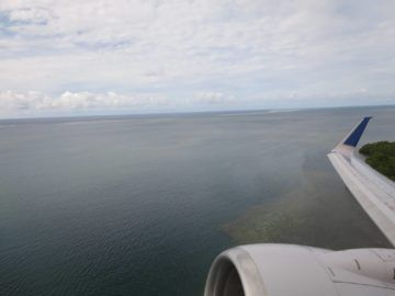 united island hopper start pohnpei 2