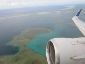 united island hopper start pohnpei 3