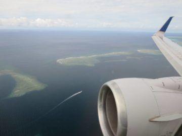 united island hopper start pohnpei 4