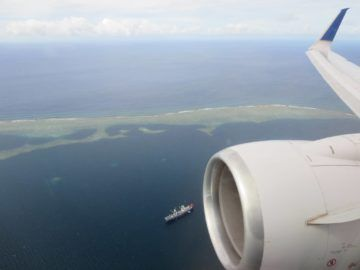 united island hopper start pohnpei 5