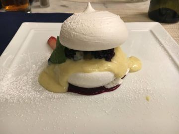 united polaris lounge los angeles pavlova 6