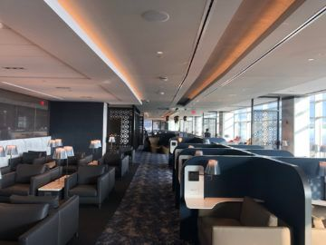 united polaris lounge newark nyc grosse sessel lounge