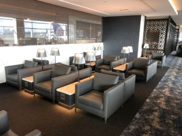 united polaris lounge newark nyc sessel lounge