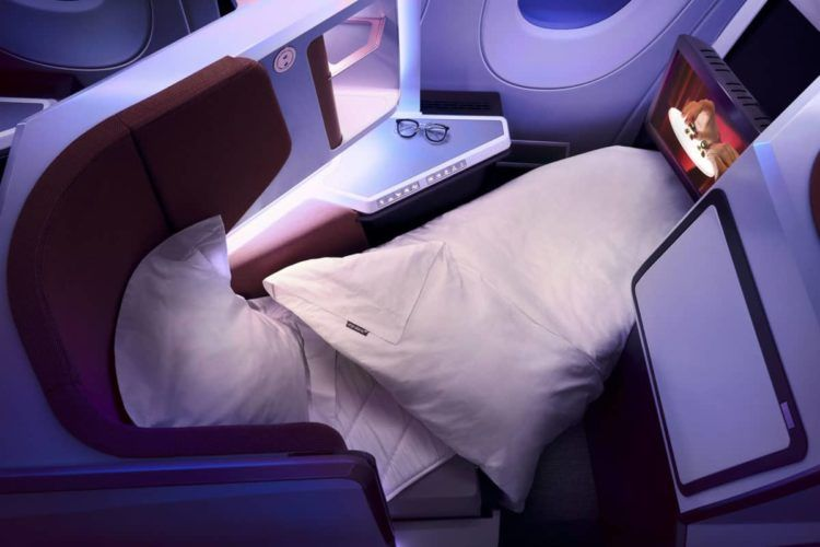 virgin atlantic neue upper class suite a350 copyright 3