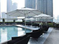 Rooftop Pool W Kuala Lumpur