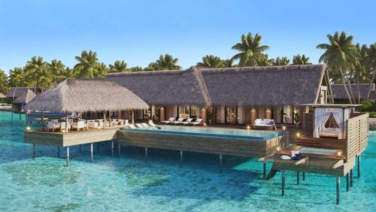 waldorf astoria maldives 1